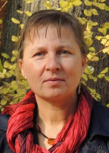 Anke Parybyk-Landes