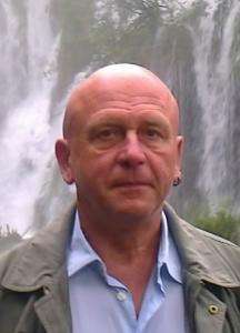 Wolfgang Ermann